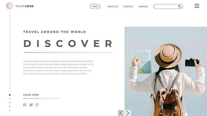 Website-Profesional--Kompres